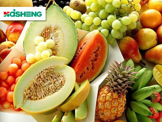 热带水果事业部