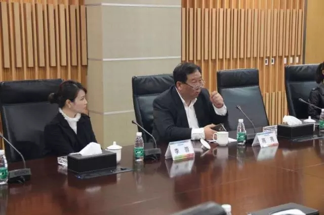 """陕西这家公司被誉为""""未来农业领域的华为""""——访uwin电竞app集团董事长高亮"""